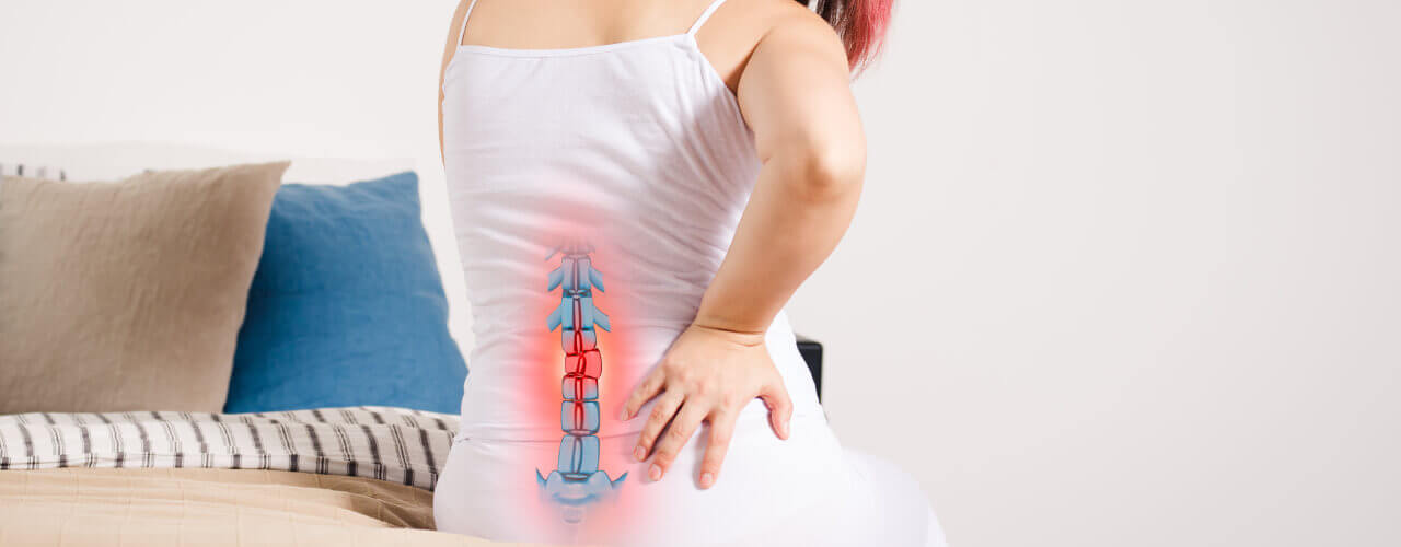 Is a Herniated Disc Causing Your Back Pain?