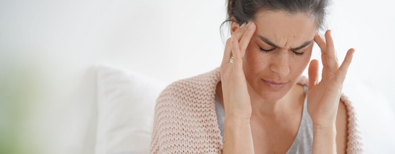 Stress Headaches Putting a Damper on Your Day? Try Physical Therapy For Relief